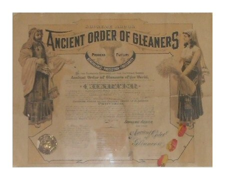 Ancient Order of Gleaners