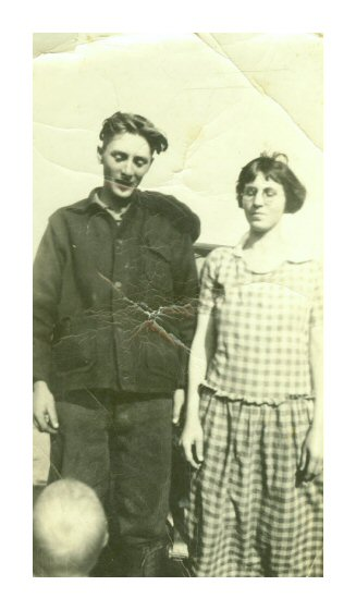Clifford & Georgia McMillen