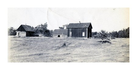 Sinclair Farm - Aldrich Road